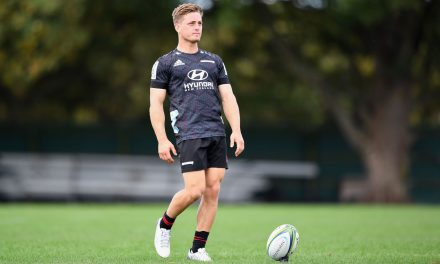 Brett Cameron to start for the Crusaders while Fergus Burke lines up on the bench for Super Rugby debut