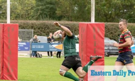 Rugby Union: North Walsham 45 Eton Manor 19 | Norwich City FC and Norfolk and Suffolk sport | Eastern Daily Press