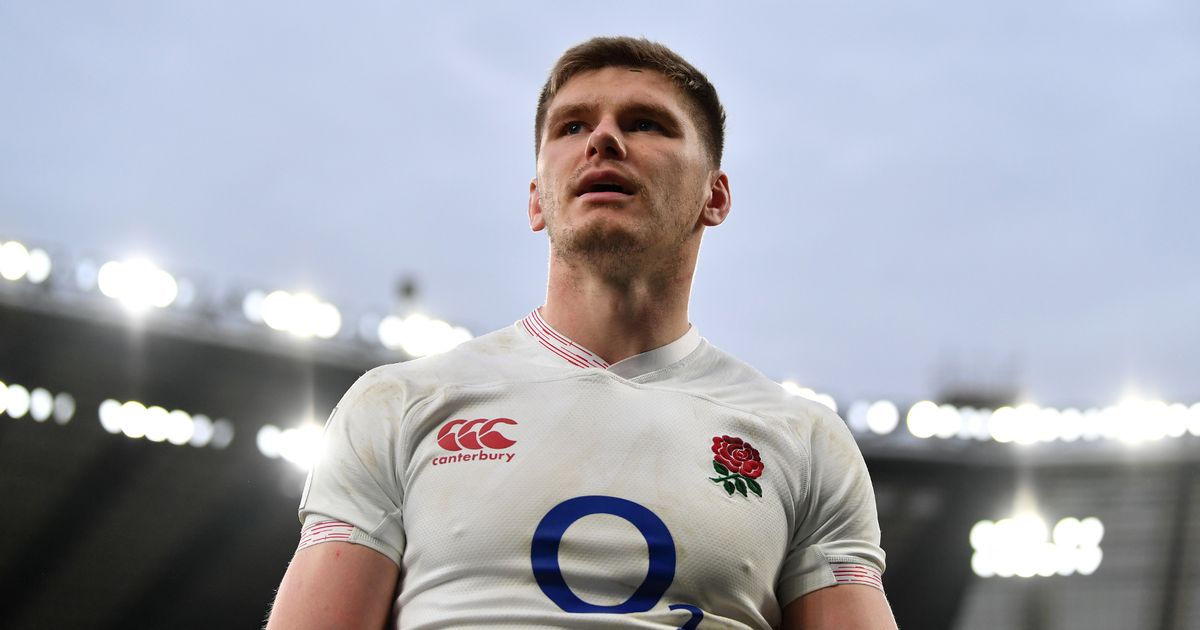 The rugby morning headlines as Owen Farrell takes huge pay delay and PRO14 boss reveals plan for rugby's return – Wales Online