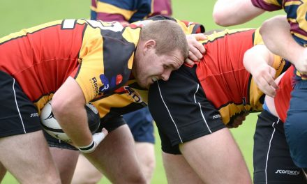 Rugby union final league tables – Old Coventrians, Stratford and Rugby Welsh win titles – CoventryLive