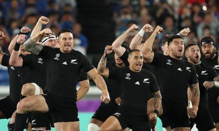 All Blacks accept 50 per cent pay freeze due to coronavirus outbreak | Daily Mail Online