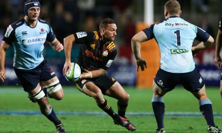 Trans-Tasman Super Rugby clashes 'one of the models that we are working through at the moment'