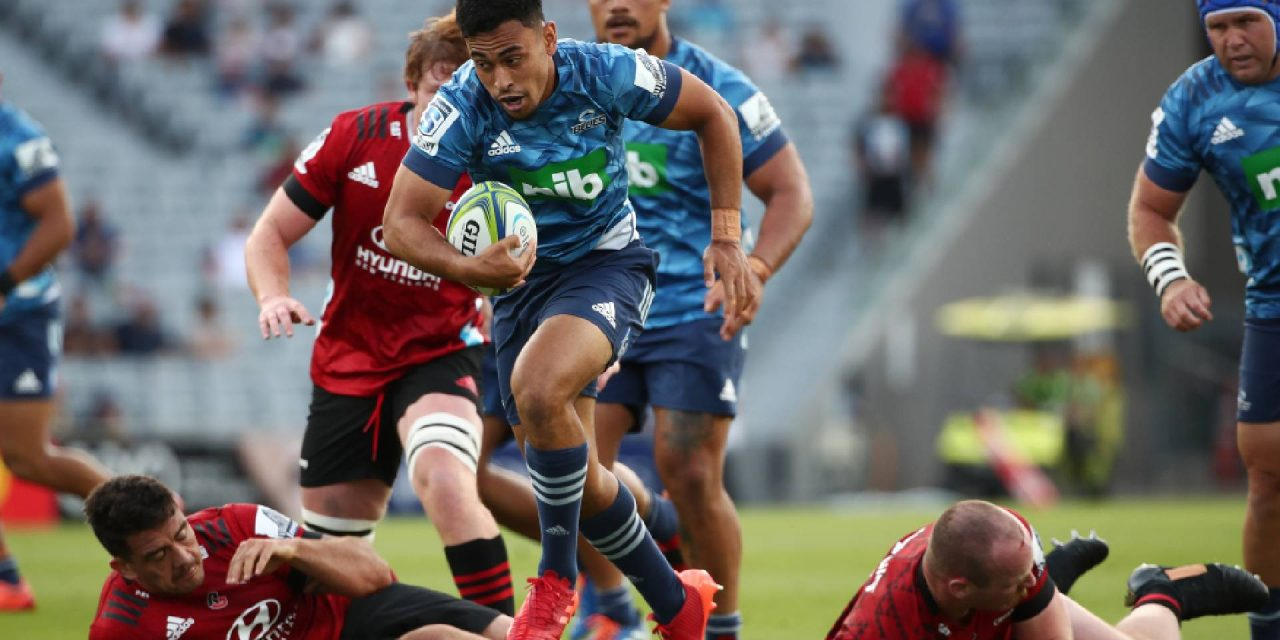 SANZAAR boss Andy Marinos reveals cutoff date for revamped Super Rugby competition