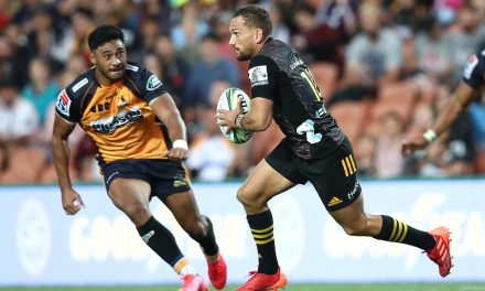 Trans-Tasman competition being discussed by Super Rugby officials amid coronavirus pandemic