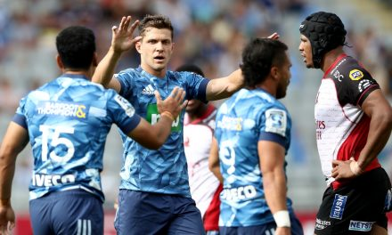 Andy Marinos insists he isn't 'rubbishing' Super Rugby with his latest scheduling plan