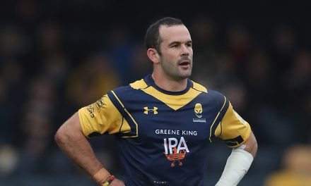 Worcester's Jono Lance lines up switch to PRO14 – report