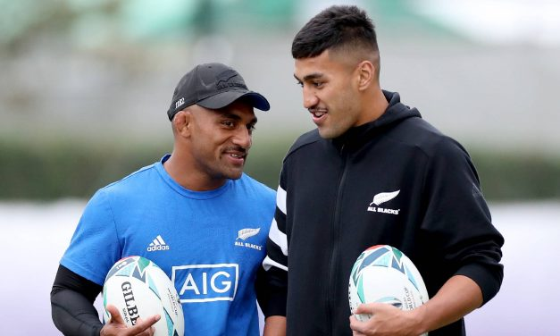 Fans dump All Blacks duo out of race to be crowned world's best wing