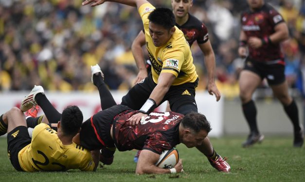 Top League to continue clashing with Super Rugby in 2021