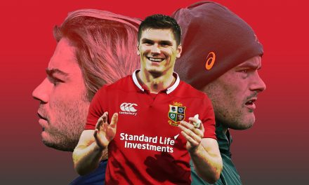 The players the Springboks simply cannot be without for the British & Irish Lions tour