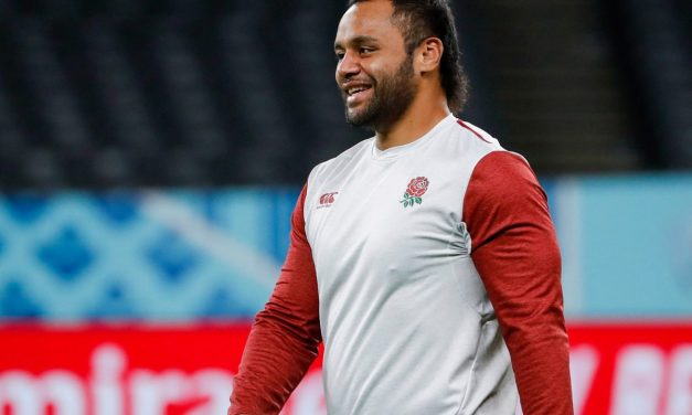 Is Billy Vunipola Tongan and which country did England Rugby World Cup 2019 star's dad play for?