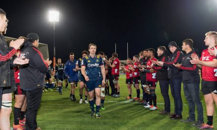 Ben Smith reportedly in talks to return to Highlanders for Super Rugby Aotearoa   Stuff.co.nz