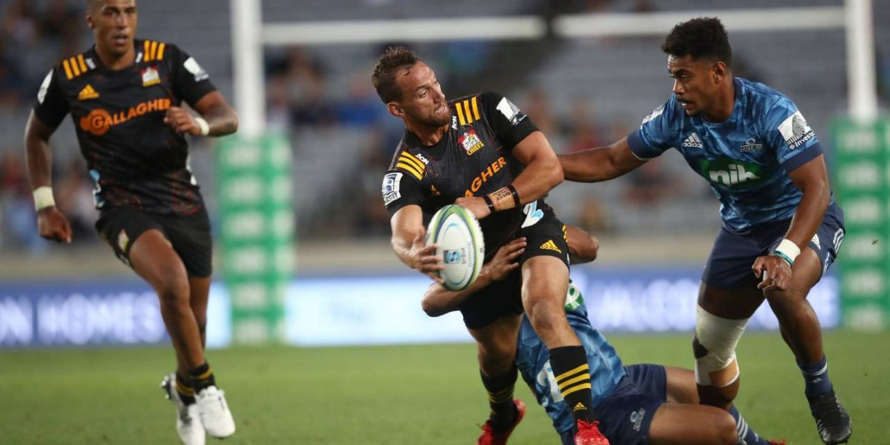 'It could mean more': Aaron Cruden's drive to win Super Rugby Aotearoa   Stuff.co.nz