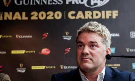 Guinness PRO14 boss lifts lid on multi-million pound deal, British & Irish League and how this season will end – Wales Online