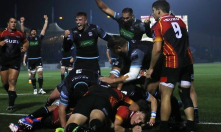 Scottish Rugby Union suggests all is not lost yet for 2019/20 PRO14 season
