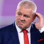 Former Wales rugby boss Warren Gatland incredibly reveals he suspects one of his players was a drugs cheat