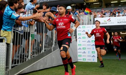 New Zealand Rugby launch wide-ranging Super Rugby review