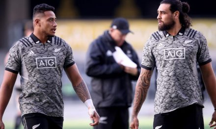 One more off-contract All Blacks loose forward could be staying put in New Zealand
