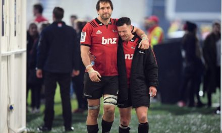 Confirmed: Crusaders boosted by return of All Blacks star ahead of Super Rugby Aotearoa