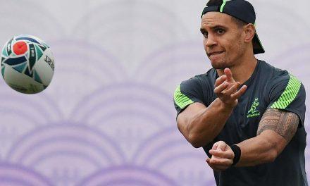 Super Rugby needs complete rethink when it resumes, believes Matt Toomua