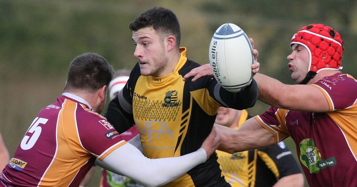 Rugby Union: Three games that will shape our season, says coach