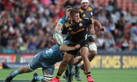 Super Rugby Aotearoa: Everything you need to know about NZ-only series