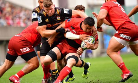 Sunwolves out of Super Rugby after time runs out amid pandemic