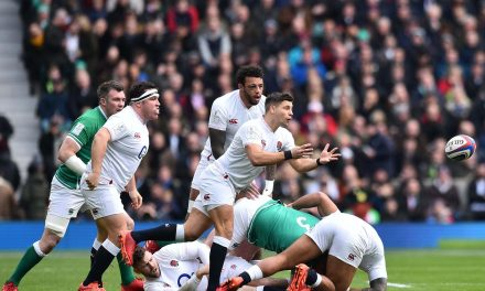Swing Low, Sweet Chariot: The meaning behind the England rugby anthem