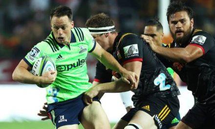 Recap: Chiefs v Highlanders – Super Rugby week seven