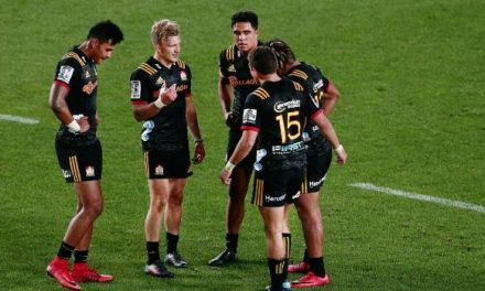 Defining 80 minutes against Stormers in Cape Town for Chiefs' Super Rugby hopes