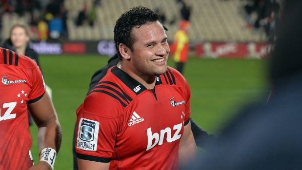 Crusaders extend lead in Super Rugby amid more Aussie woes