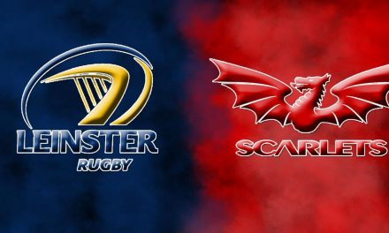 Leinster vs Scarlets LIVE: Latest score and updates from PRO14 clash