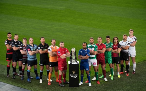 Report: Eir Sport pips Sky to Ireland's Pro14 rights