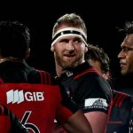 Crusaders keep cards close on Kieran Read's Super Rugby return