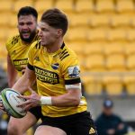 Super Rugby Aotearoa: Hurricanes lock in star fullback Jordie Barrett for next year | Stuff.co.nz
