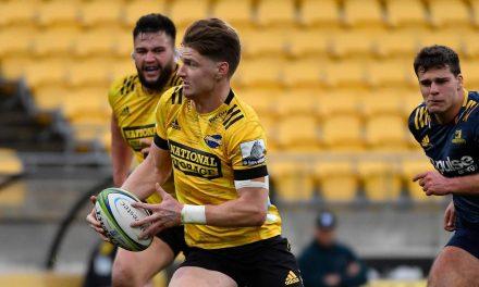 Super Rugby Aotearoa: Hurricanes lock in star fullback Jordie Barrett for next year | Stuff.co.nz