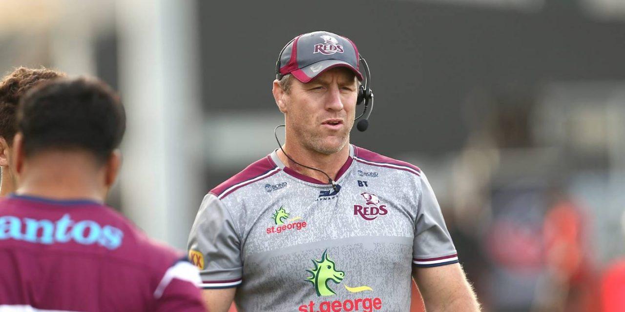 Brad Thorn's impassioned plea for trans-Tasman Super Rugby    Stuff.co.nz