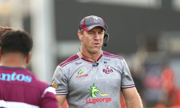 Brad Thorn's impassioned plea for trans-Tasman Super Rugby  | Stuff.co.nz