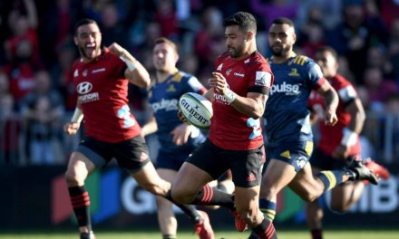 Crusaders topple Highlanders to win Super Rugby Aotearoa   Stuff.co.nz