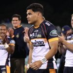 Rising Kiwi star repays Brumbies coach's big call in Super Rugby Australia victory | Stuff.co.nz