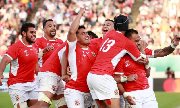 Tonga Rugby Union facing financial oblivion as time runs out on agreement | Stuff.co.nz