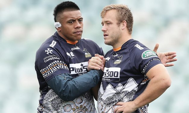 How the Brumbies plan on defeating the Reds to became inaugural Super Rugby AU champions