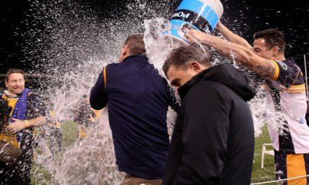 Brumbies beat Reds in Super Rugby AU final