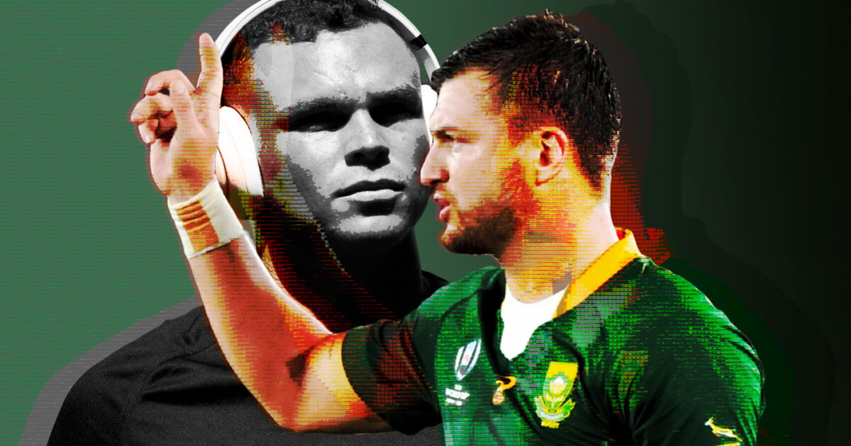 What Handre Pollard's injury means for the Springboks ahead of a challenging international calendar