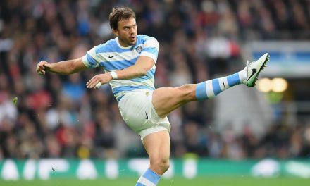 Hernandez backs Jaguares to ditch Super Rugby and join SLAR