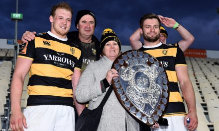 'The best No 7 in New Zealand': Exceptional Ranfurly Shield performance reignites calls for a change to the All Blacks squad