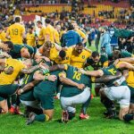 'We think we've given them ample time to prepare for the tests': RA bitterly disappointed at Springboks' withdrawal