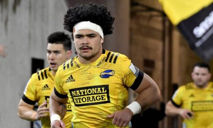 Ian Foster opens up on why Du'Plessis Kirifi was called into All Blacks squad ahead of Lachlan Boshier