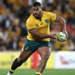 'We would love it': Wallabies duo eager for Pacific Island Super Rugby team following reports of Australian move