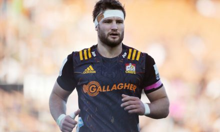 We are past the point where Lachlan Boshier's All Blacks omission is acceptable