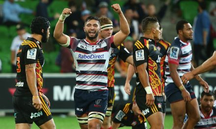 Report: Super Rugby to shift to 12-team format in 2022, introduce two Pacific teams
